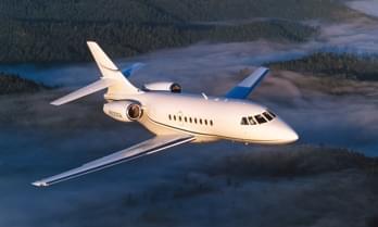 Dassault Falcon 2000-10-772-3002