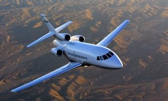 Dassault Falcon 900B-14-828-3780