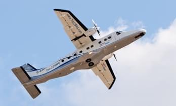 Dornier 228---432-599