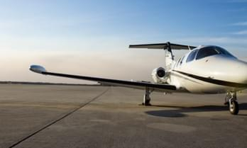 Eclipse Aviation Eclipse 550-4-695-1125