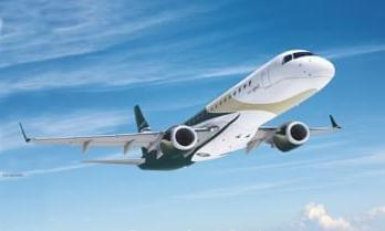 Embraer Lineage 1000-14-870-4500