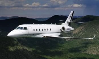 Gulfstream G200-8-893-3400