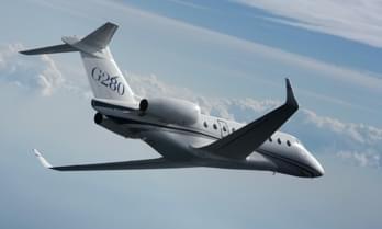 Gulfstream G280-8-893-3600
