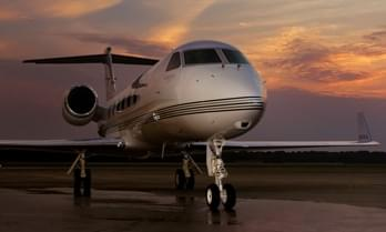 Charter a Gulfstream G350 Large Jet-12-500-3797