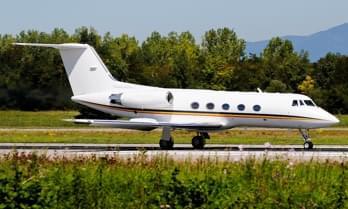Gulfstream GIII-12-850-3600