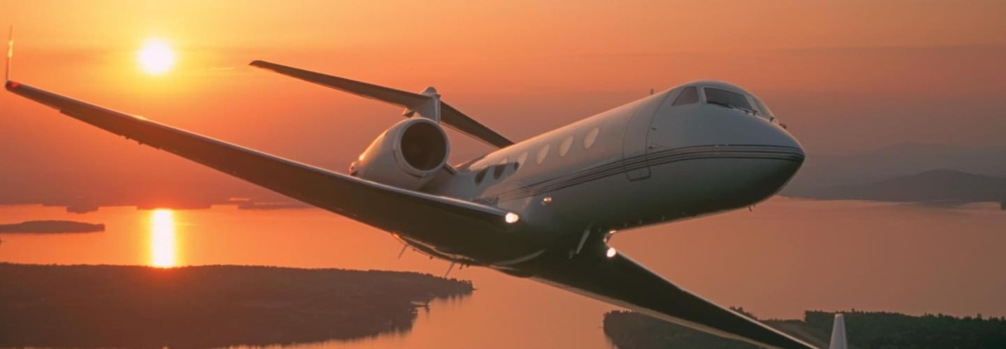 Discover the Gulfstream GIV SP available for charter at LunaJets