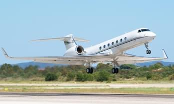 Gulfstream GV-12-850-5800