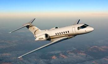 Hawker Beechcraft 4000-8-870-3260