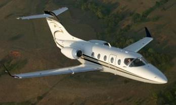 Hawker Beechcraft 400XP-6-778-1400