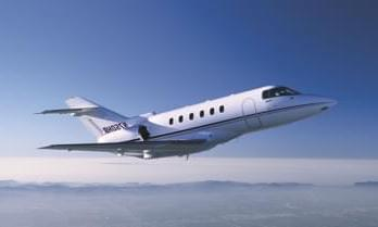 Hawker Beechcraft 750-6-863-2166