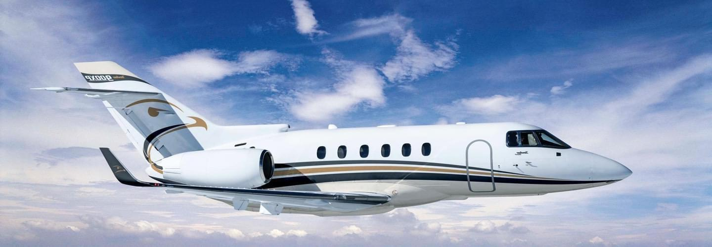 Discover the Beechcraft 900 with LunaJets