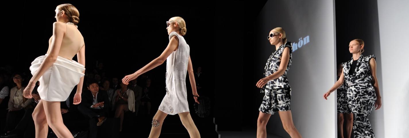 Fashion Week, Milan
