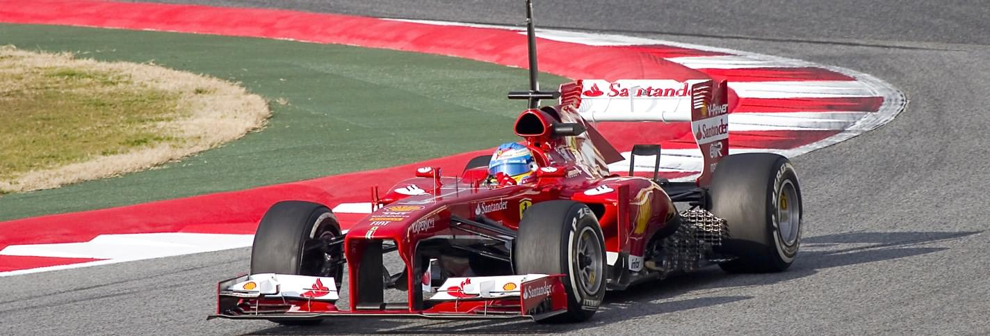 Grand Prix von Frankreich - Le Castellet