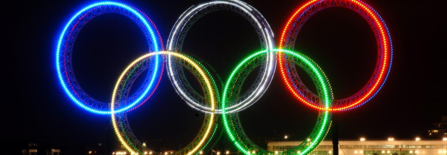Summer Olympic games, Rio
