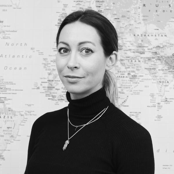 Clémentine Boudsocq at Lunajet