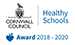 Cornwall Council Healthy Schools