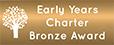 Early Years Charter Bronze
