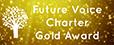 Future Voice Charter Gold