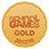 School Games Gold 2017-18
