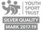 Youth Sport trust Silver 17-19