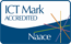 ICT Mark Accredited Naace