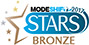Modeshift Stars Bronze