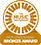 Music Partnership Excellence in Music Bronze