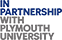 In Partnership with Plymought University
