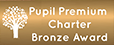 Pupil Premium Charter Bronze