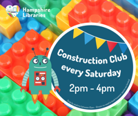 Free Construction Club - Farnborough