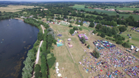 Dinton Pastures Country Park (OPEN IN TIER 4)