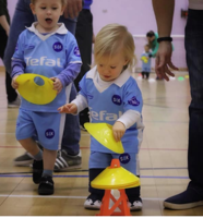 Fleet - Toddler Football Classes - S4K Tots (18m to 3yrs)
