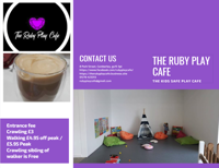 Ruby Play Cafe