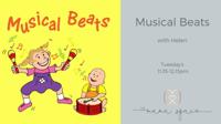 Musical Beats