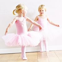 Twinkle Ballet for confident walkers - Busylizzy Guildford