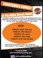 Funnybones Comedy Club - Alton