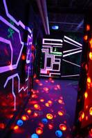 Laser Tag for 6yrs+