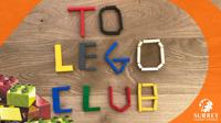 Free Lego Club STEM activity- Surrey Library