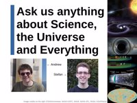 Ask An Astronomer Live Stream