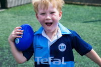 Farnham - Toddler Rugby Classes - S4K Kickers (18m to 3yrs)