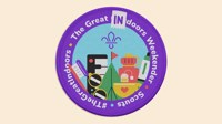 The Great Indoors Weekender - Run by the Scouts