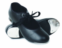 Grade 3 Tap - Demeric Dance