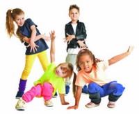 Street Dance 1- Demeric Dance