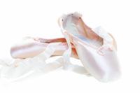Pointe Class Ballet - Demeric Dance Online