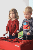 Vivace Music for Life - Toddler & Preschooler 2-4 yrs Online