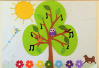 Vivace Music for Life - Reception 4-5yr EYFS