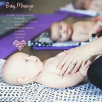 The Baby Massage Course - The mummas village