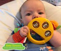 Baby Sensory Fleet -  Non - Mobile Babies