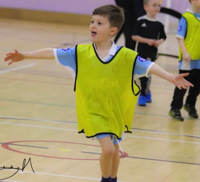 Basingstoke - Kids Football Classes - S4K Strikers (5yrs+)