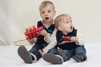 Vivace Music for Life - Baby & Toddler 0-3 yrs